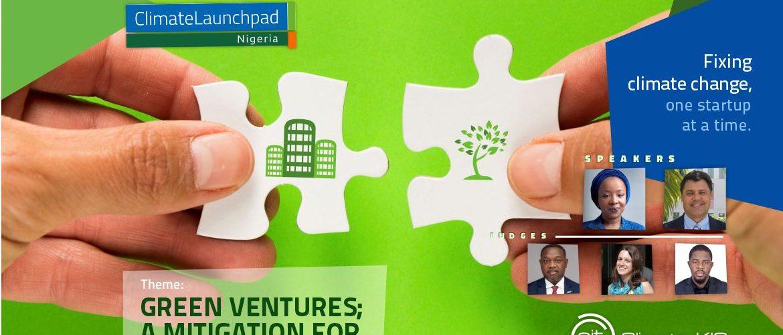 Nigeria ClimateLaunchpad 2020