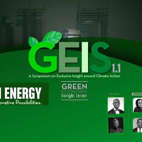 G-FIVE: Green Females In Venture Enterprises